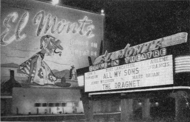1948 image courtesy of John J. Wilson.