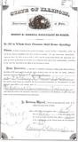 BATTLE OF GETTYSBURG PANORAMA (1883-1895) 700 S.Wabash
