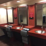 Future AMC theatres restroom