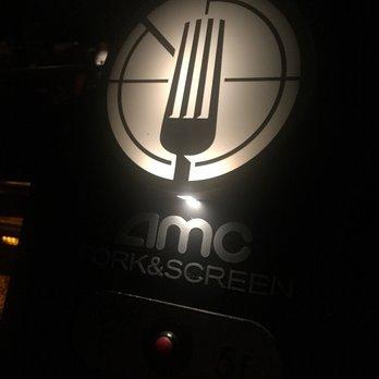 AMC Dine-In Fullerton 20