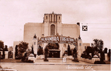Alhambra Theatre (postcard view)