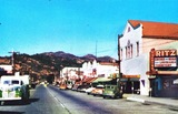 Ritz Theatre 1953-1954