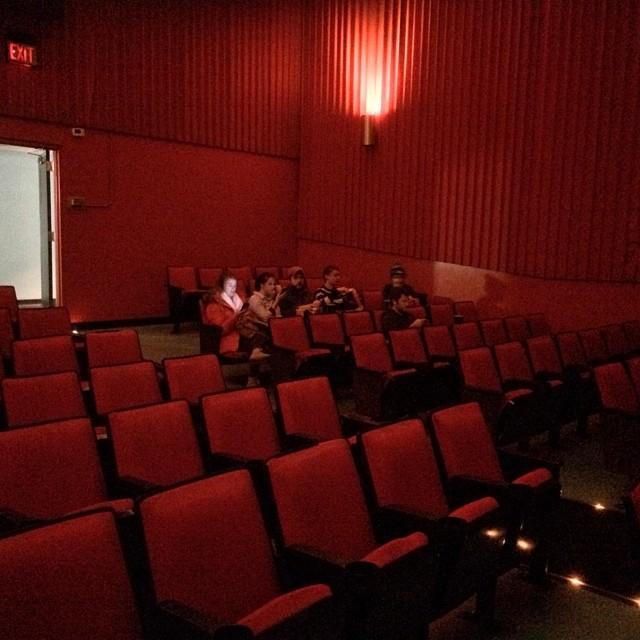 Knigston cinema ma movie times