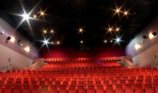 Cinema movie times listings for Ireland - Irish Cinemas
