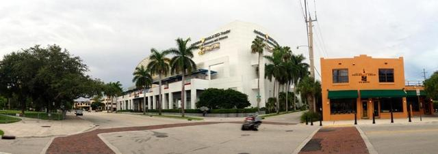 AutoNation IMAX 3-D Theater
