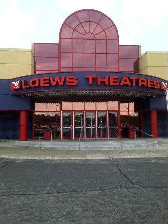 Loews movie in danbury ct