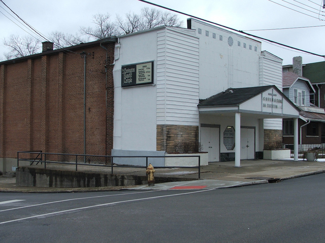 Shirley Theater