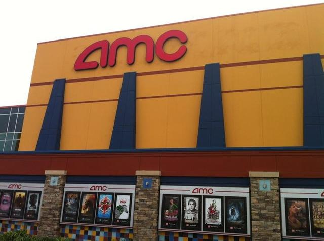 AMC Showplace Manteca 16