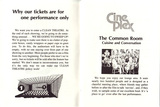 Grand Opening Souvenir Booklet April 1979