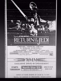 Return of the Jedi at the North Star in 70mm 7/83