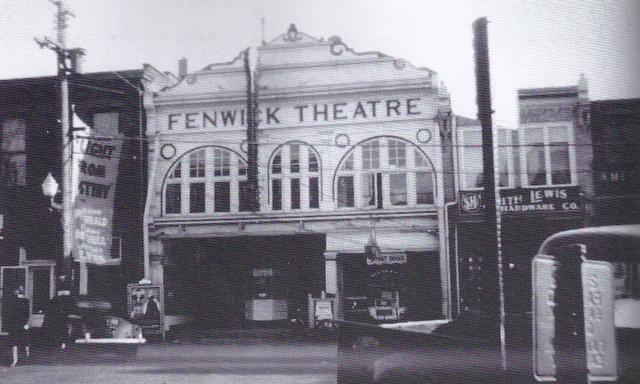 Fenwick Theatre