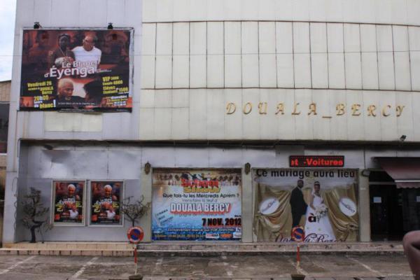 Douala Bercy