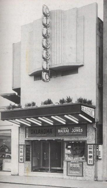 Classic South Croydon