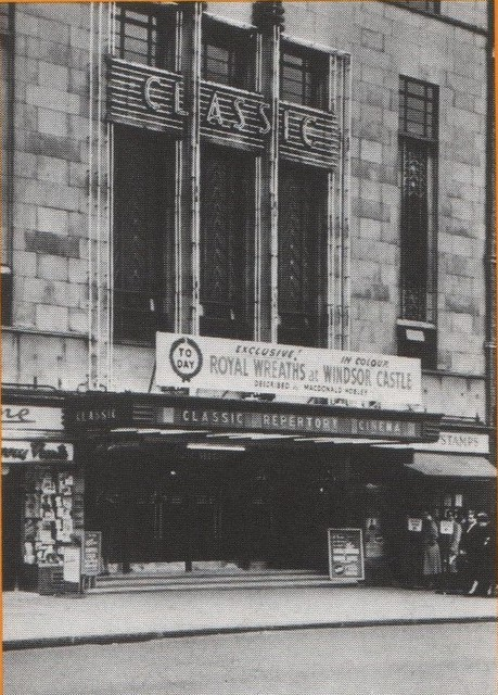 Classic Baker Street