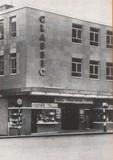 Classic Notting Hill