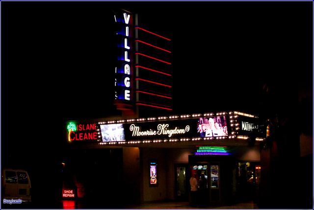 Village Theatre ... Coronado California