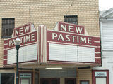New Pastime Theater