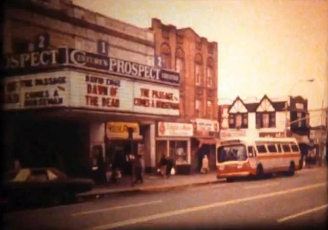Century's Prospect Theatre