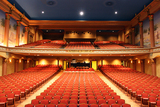 <p>Auditorium from the stage</p>