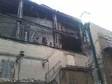 Demolition of Boyd/Sam Eric Theatre