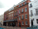 The Everyman Theatre as it now is