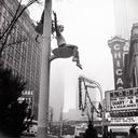 Sun-Times Photo. Taken 11/27/64-12/17/64.