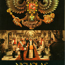 SOUVENIR BOOKLET FROM NICHOLAS AND ALEXANDRA