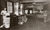 Marlow Theatre lobby. COLLECTION OF TED KIRKMEYER, COURTESY OF TOM MULVANEY