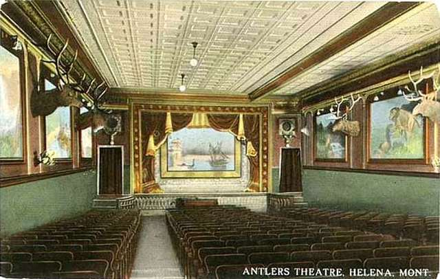 Antlers Theatre