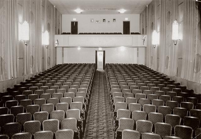 Vigilante Theatre