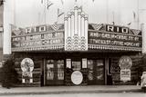 Vigilante Theater