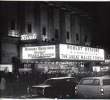 "<p>Rivoli Theatre ""The Great Waldo Pepper"" engagement</p>"