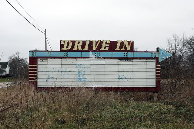 Diane Drive-In, Carlinville, IL