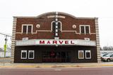 Marvel Cinema, Carlinville, IL