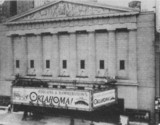 "<p>Rivoli Theatre ""Oklahoma"" engagement</p>"