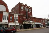 Orpheum Theatre, Hillsboro, IL