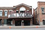 Lincoln Cinemas, Lincoln, IL