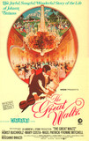 "AD HANDOUT FOR ""THE GREAT WALTZ"" - GLENDALE THEATRE"