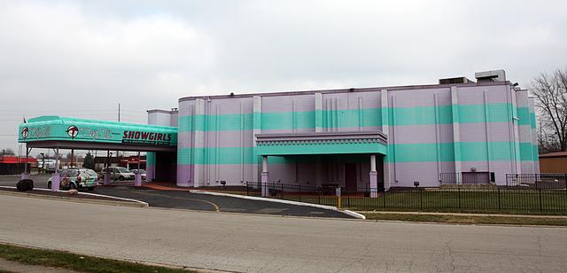 Frisina Cinema, Springfield, IL