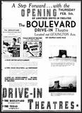 Boulevard Drive-In