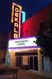 DeKalb Theater, DeKalb, IL