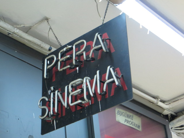 Beyoglu Sinemasi