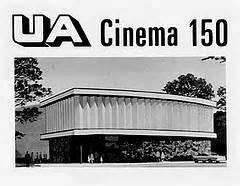 The Syosset Cinema 150