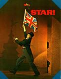 "Souvenir Booklet for ""STAR"""