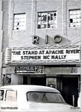 Rio Theater..Littlefield Texas..Royce Blankenship Collection