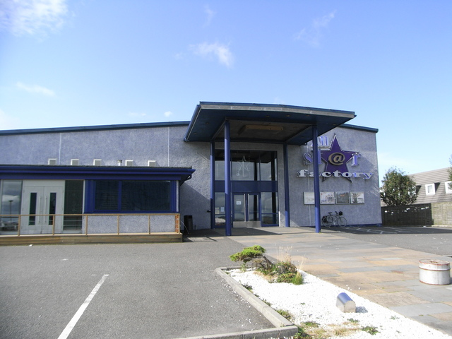 Thurso Cinema