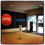 AMC Loews Metreon 16
