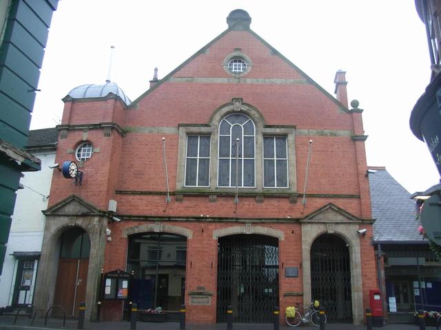 Town Hall Cinema