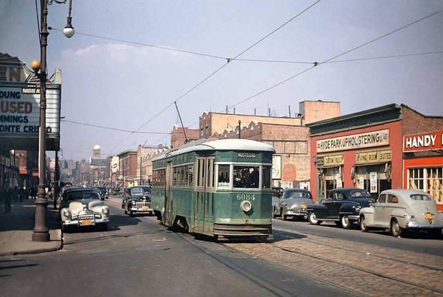 1948 photo via the AmeriCar The Beautiful Facebook page.