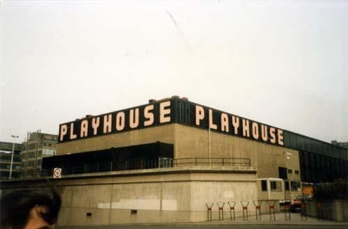 the old leeds playhouse